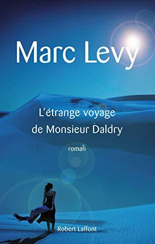 9782221116791: L'étrange voyage de Monsieur Daldry