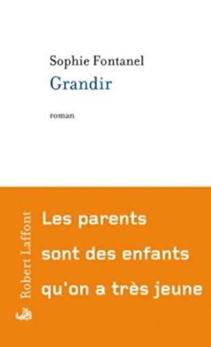 9782221117163: Grandir
