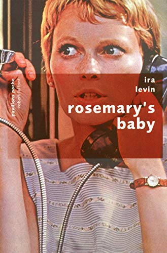 9782221117286: Rosemary's baby (French Edition)