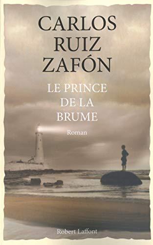 9782221122891: Le Prince de la brume
