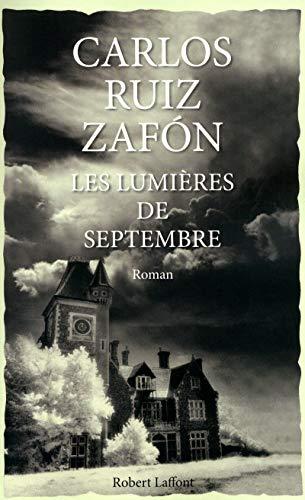 9782221122907: les lumières de Septembre