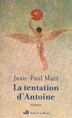 9782221123829: La Tentation d'Antoine