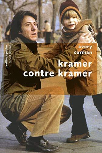 9782221124222: Kramer contre Kramer : Le droit du père