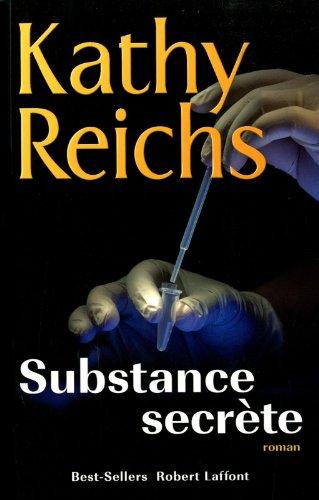9782221124246: Substance secrete