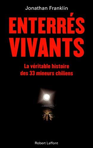 9782221124819: Enterrés vivants (French Edition)