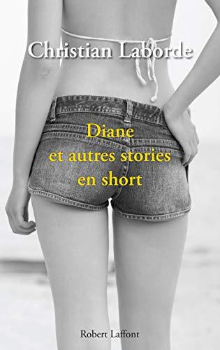 9782221125069: Diane et autres stories en short