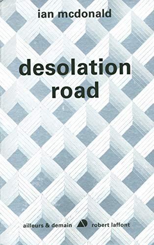 9782221125434: Desolation road (French Edition)