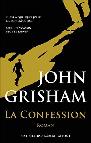 9782221125489: La confession (French Edition)