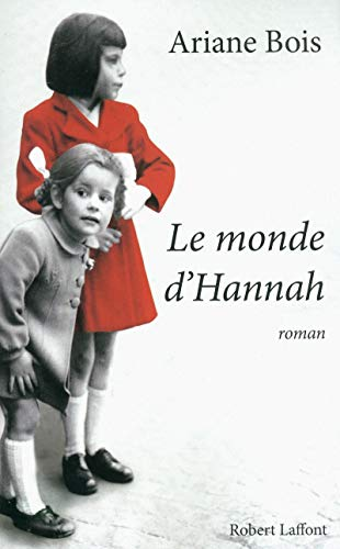 9782221125922: Le monde d'Hannah