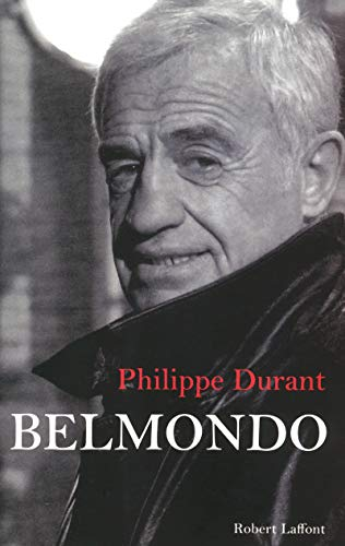 Belmondo (French Edition): Philippe Durant