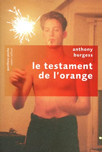 9782221126066: Le testament de l'orange