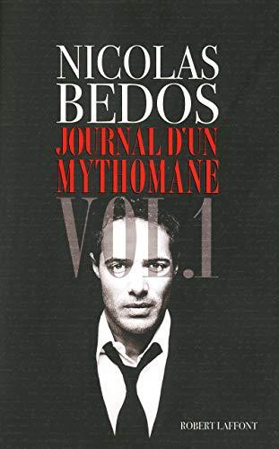 9782221126080: Journal d'un mythomane