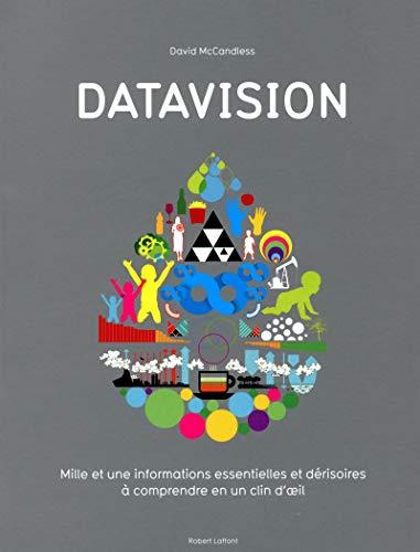 Datavision (French Edition): Mccandless David