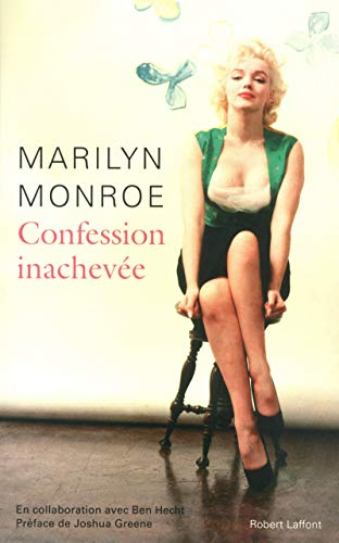 Confession Inachevée (2221127439) by Marilyn Monroe