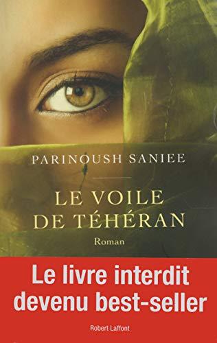 Le Voile de Téhéran x: Saniee, Parinoush