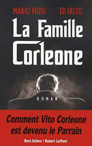 9782221131015: La Famille Corleone