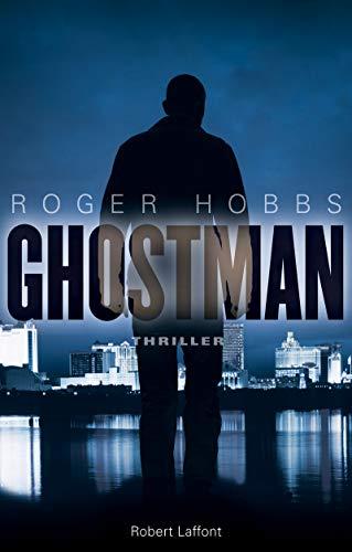 Ghostman: Roger Hobbs