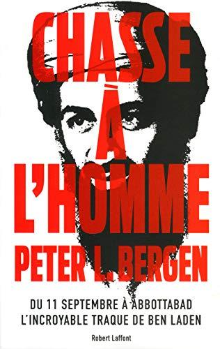 Chasse à l'homme BERGEN, Peter; FAURE, Michel;