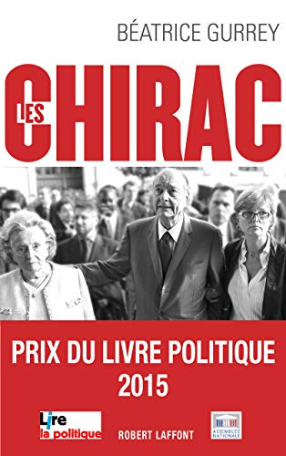 9782221133668: Les Chirac