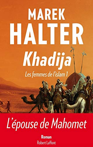 Khadija: Marek HALTER