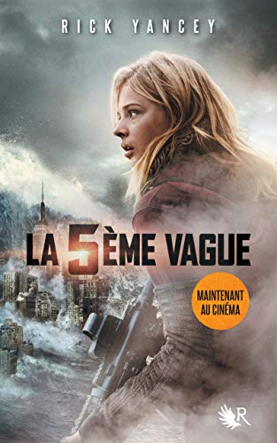 9782221134252: La 5e vague, Tome 1 : (R)