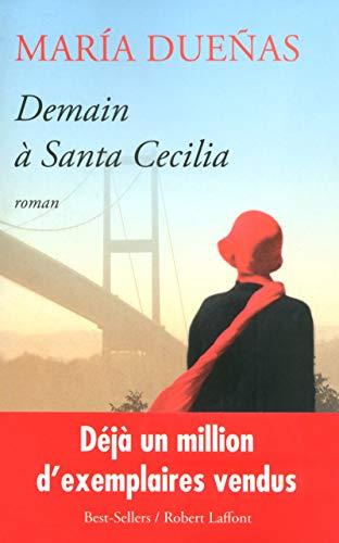 9782221136133: Demain � Santa Cecilia (Best-sellers)