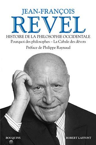 9782221136416: Histoire de la philosophie occidentale