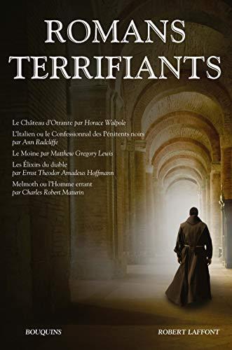 9782221139714: ROMANS TERRIFIANTS - NE