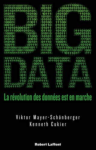 Big data: Viktor Mayer Schonberger, Kenneth Cukier