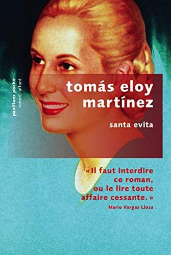 9782221141007: Santa Evita