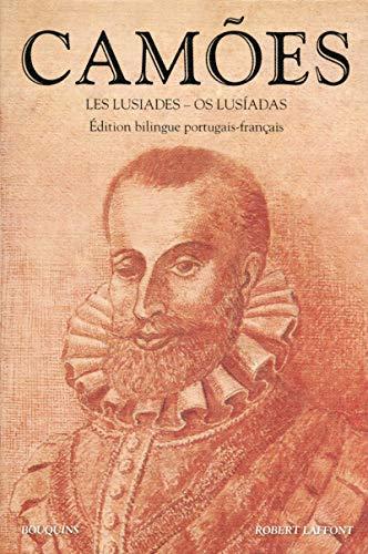 Les lusiades - ne - edition bilingue portugais-francais: Camoes Luis De