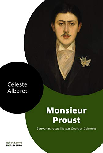 9782221141441: Monsieur Proust