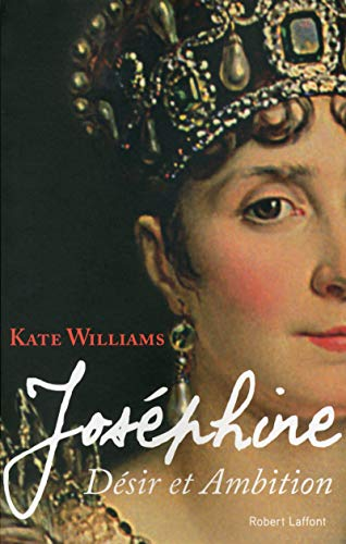 Joséphine: Williams, Kate