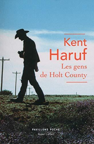 9782221145999: Les Gens de Holt County (Pavillons poche) (French Edition)