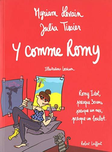 9782221146019: Y comme Romy