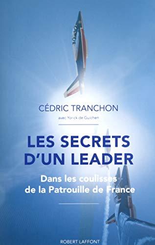 9782221146279: Les Secrets d'un leader