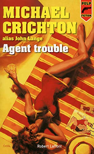 9782221146583: Agent trouble