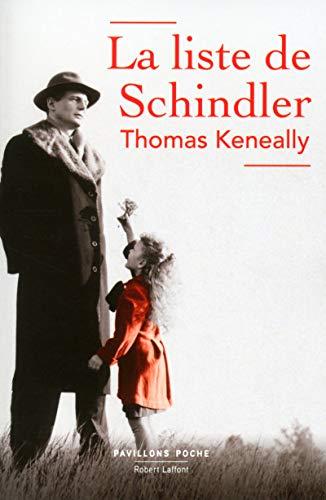 9782221156162: La Liste de Schindler