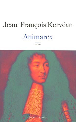 animarex: KERVà AN Jean-François
