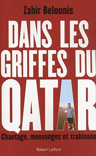 9782221157794: Dans les griffes du Qatar