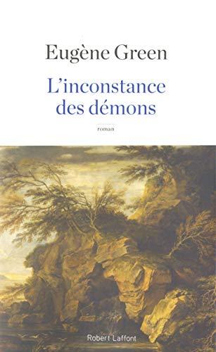 9782221159651: l'inconstance des démons