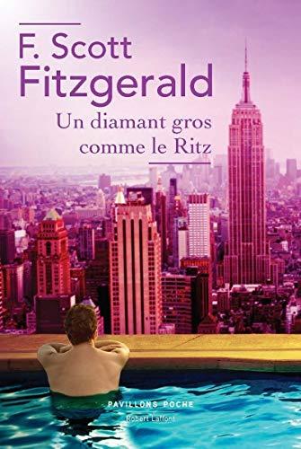 9782221188576: Un diamant gros comme le Ritz