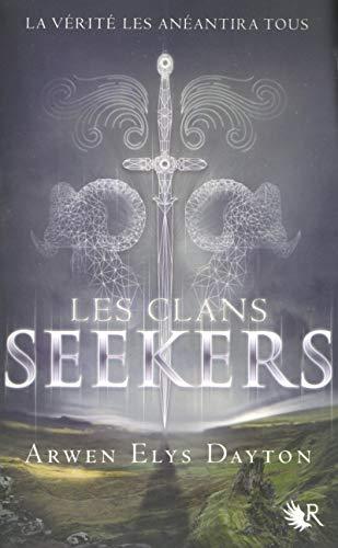 Les clans Seekers - Livre I: Dayton, Arwen Elys