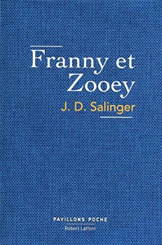 9782221188811: Franny et Zoey - Pavillons poche - NE