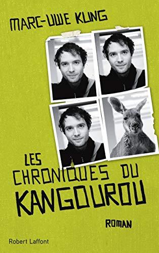 9782221214916: Les Chroniques du kangourou (01)