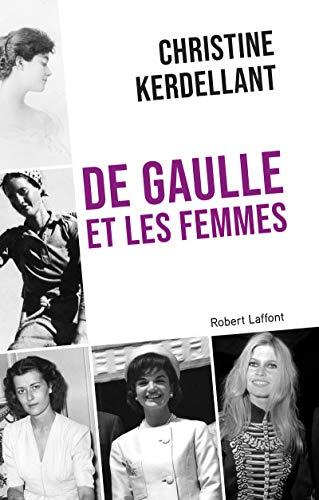 9782221215098: De Gaulle et les femmes