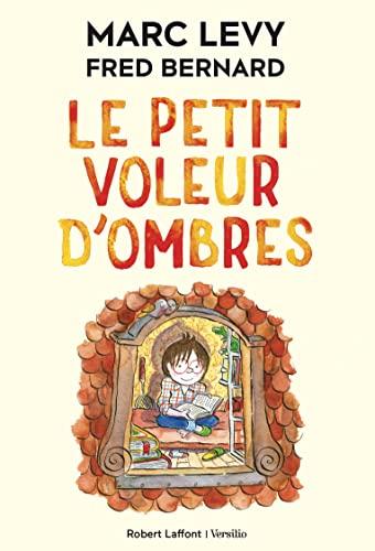 9782221240472: Le Petit Voleur d'ombres - Tome 1 (01)