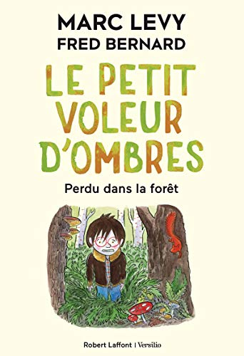 9782221246290: Le Petit Voleur d'ombres - Tome 2 (02)