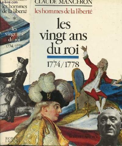 Les hommes de la liberte (French Edition) (2221500873) by Claude Manceron