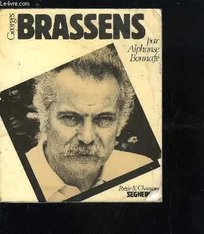 9782221501641: Georges Brassens (Poesie et chansons) (French Edition)